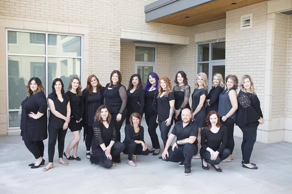 Tips For Your Salon Website: Part 4 – You've Got To Have A Good Team Page