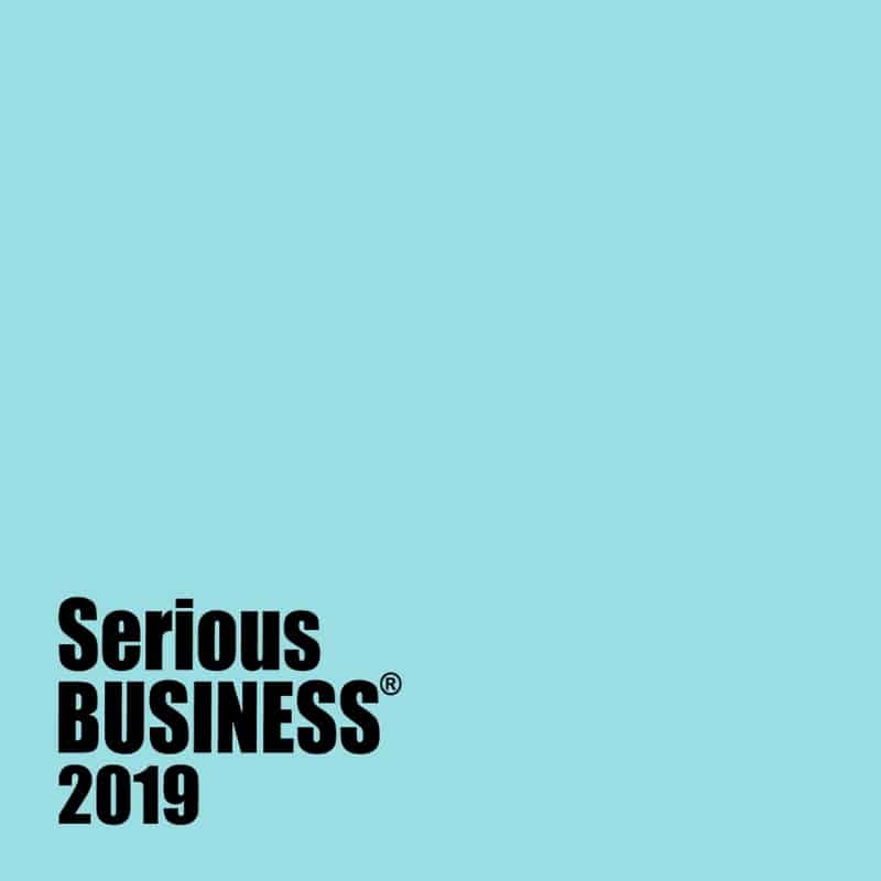 Things Got Serious At Serious Business 2019 Meet Your Stylist Event Recap